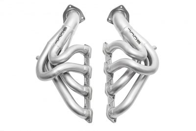 Soul Performance F430 Competition Headers - Product Photo