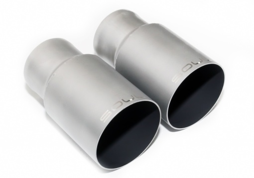 Soul Performance Custom Straight Exhaust Tips