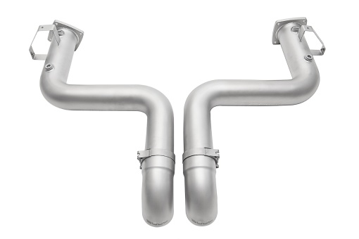 Porsche 991.2 Carrera Trackback Exhaust - Product