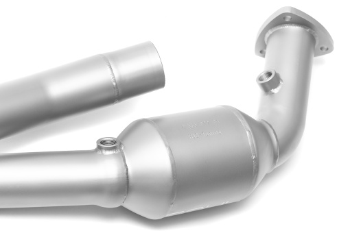 SOUL 997.1 Carrera Sport Catalytic Converters - Product Details