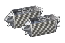 ByDesign 991 Turbo Performance Intercoolers - SOUL Performance