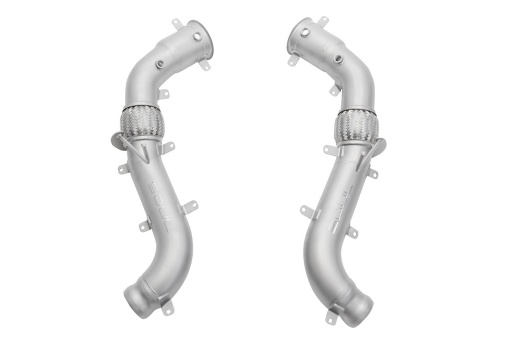 Soul Performance Products Mclaren 570S Mclaren Competition Downpipes - Product