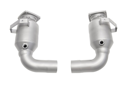 Soul Performance 991.2 Carrera (NON PSE) Sport Catalytic Converters - Product