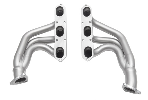 SOUL Porsche 997.1 Carrera Competition Headers - Product View