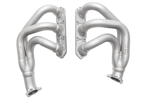 SOUL 997.1 Carrera Competition Headers - Product