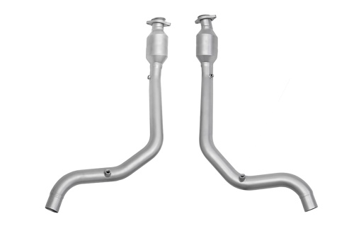 Soul Performance Products Range Rover Supercharged Sport Downpipes - Product
