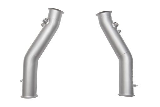 Soul Performance Products Lamborghini Gallardo Cat Bypass Pipes - Product