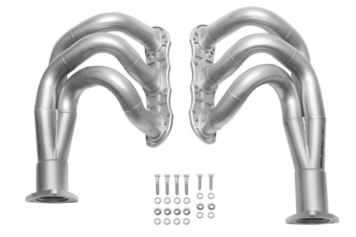 Performance product Porsche 991.1 Carrera long tube competition headers - Soul Performance Parts