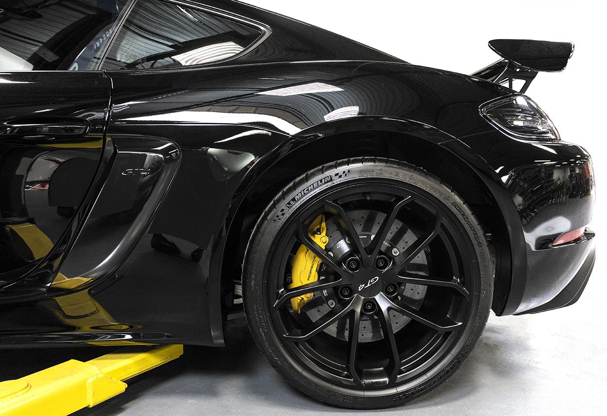 Soul 718 Gt4 Spyder Exhaust Development Rennlist Porsche Discussion Forums